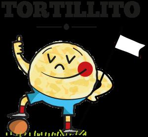 tortillito-banderín
