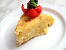 Cafetería Servet