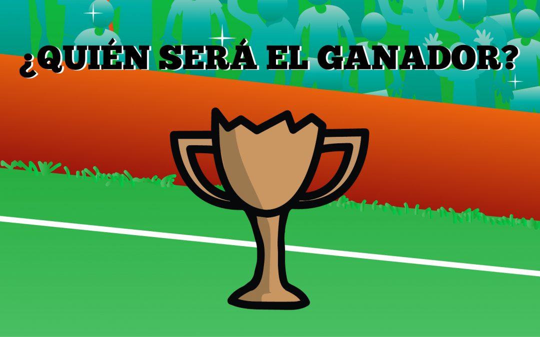 Finalistas de La Liga de la tortilla