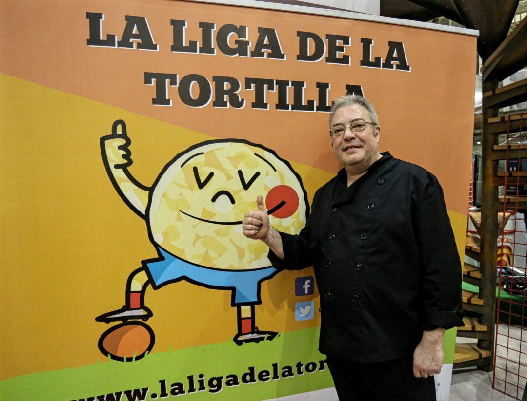 La mejor tortilla de Zaragoza