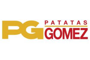 Logotipo de Patatas Gómez