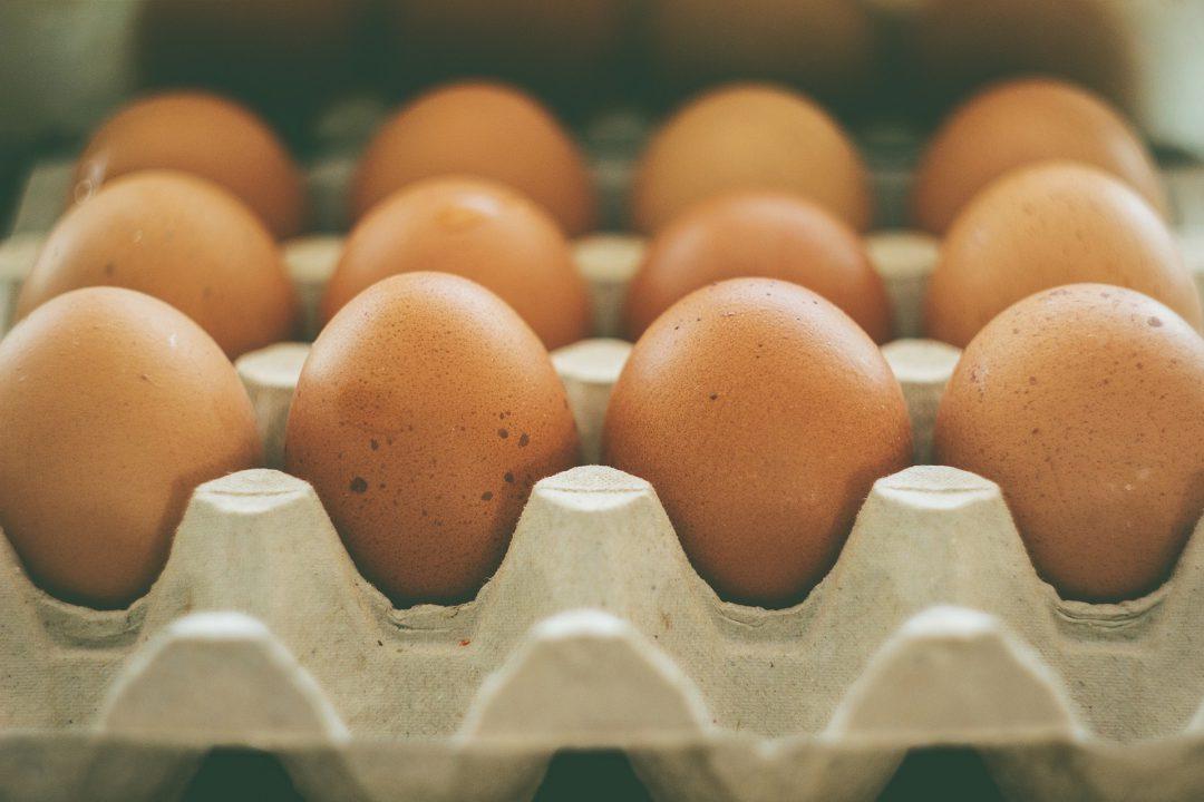 Los mejores huevos