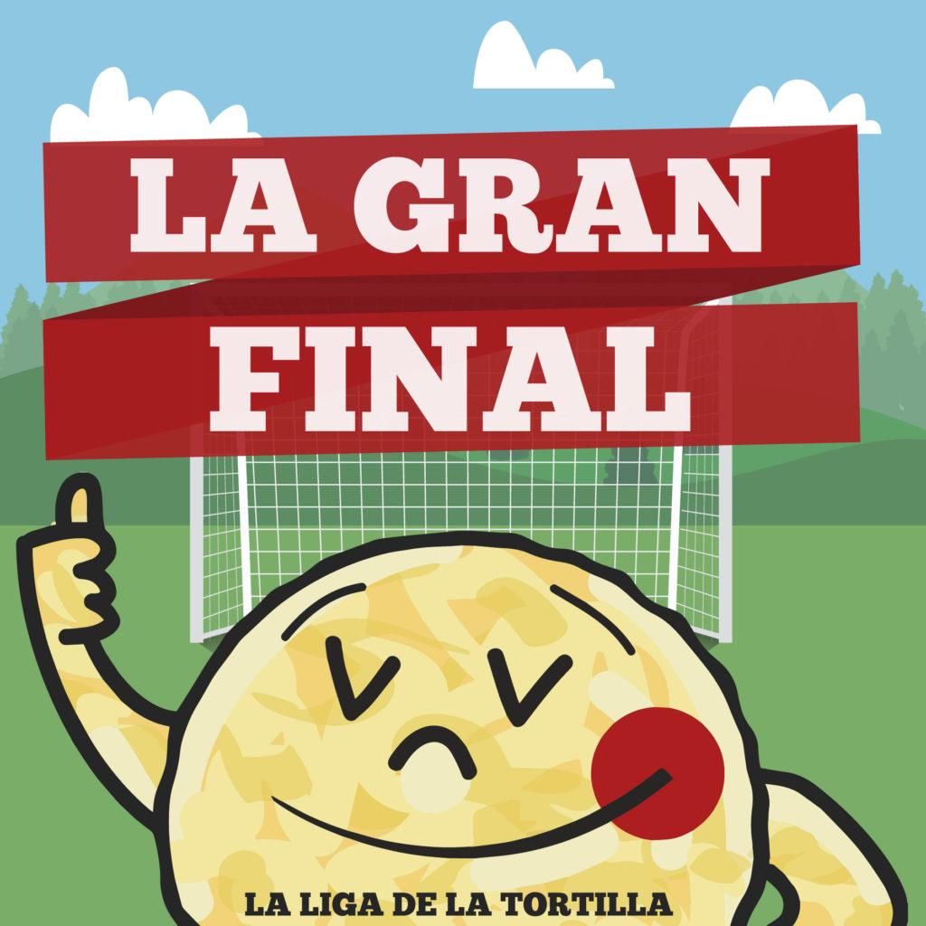 Programa de la Gran Final