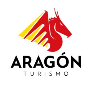 Logotipo de Turismo de Aragón