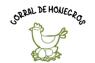 Logotipo de Corral de los Monegros