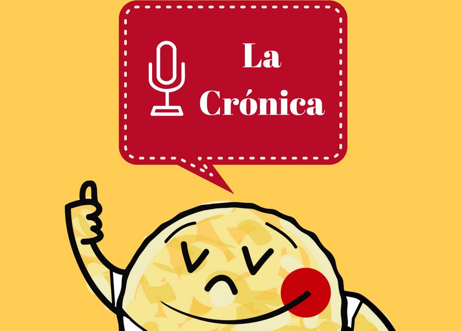 La crónica: Octavos de final 2018, las ocho mejores tortillas de patata de Zaragoza