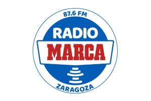 Logotipo de Radio Marca Zaragoza