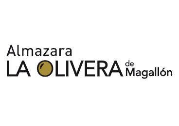 Logotipo de Almazara La Olivera de Magallón